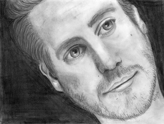 Jake Gyllenhaal par x.Majka.x